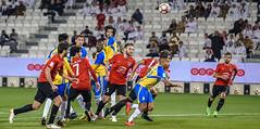 2 Al rayyan Vs al gharrafa (Akrem_Sakka) Tags: alrayyan alrayyansc football الريان قطر الدوحة كرة قدم الغرافة algharrafa doha asl qatar stars league