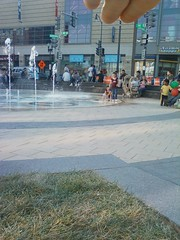 Columbia Heights Plaza