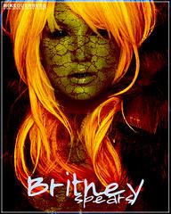 55.- Britney Spears (Especial del Mes de Octubre) (Rock 'N' Mike) Tags: del de spears octubre mes britney especial