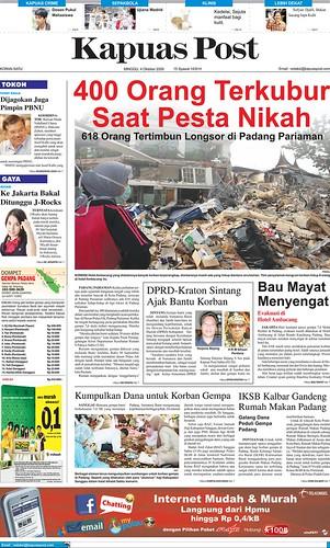 Kapuas Post