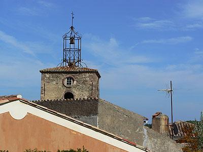 campanile la garde freinet.jpg