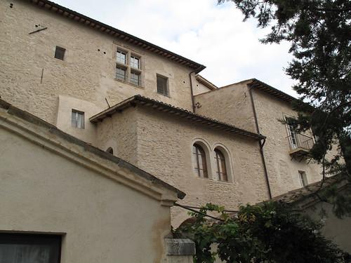 Il Convento - first impressions