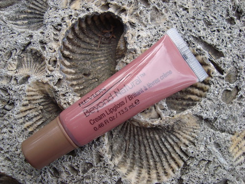 revlon coral berry lipstick. Want to guess which lip gloss