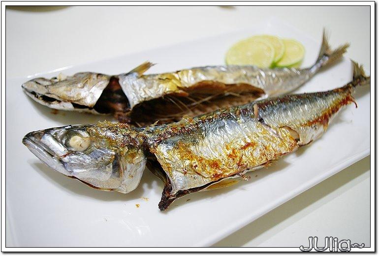 烤鯖魚 (3)