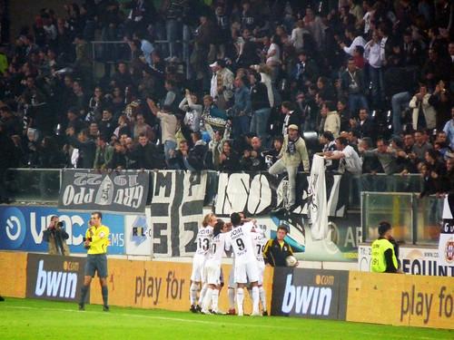 Vitória - Sporting 2009-2010