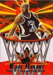 Kobe Bryant- Draft Picks. (Keith Fujimoto) Tags: kobe bryant oldcards