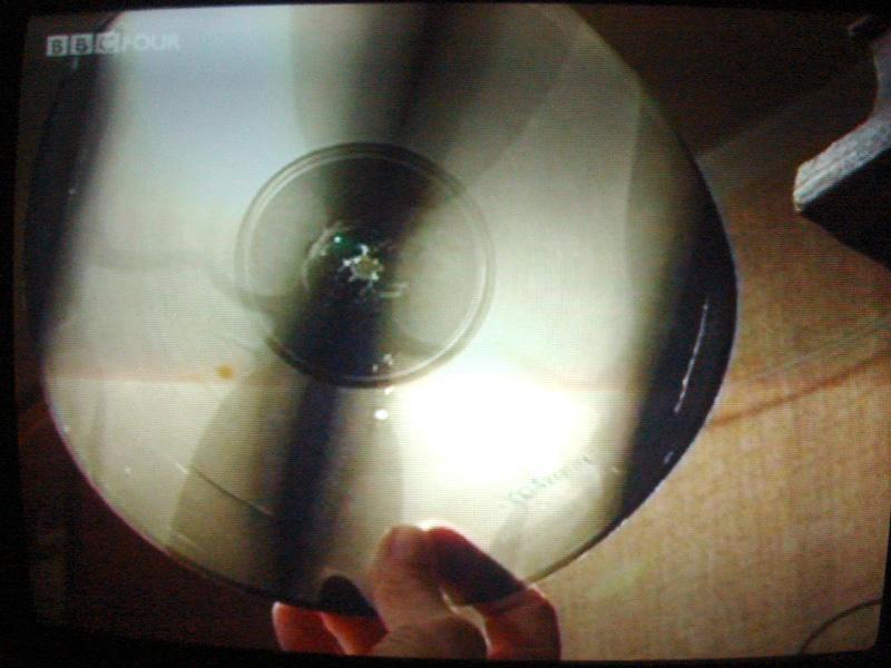 Beatles X-Ray Flexidisc