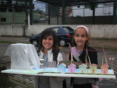 Trabalho para feira de ciências: cidadania, consumo consciente & reciclagem