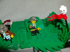 Post Apoc - The End 3 Part 9 (Cookiejunkie) Tags: post lego apoc moc brickarms