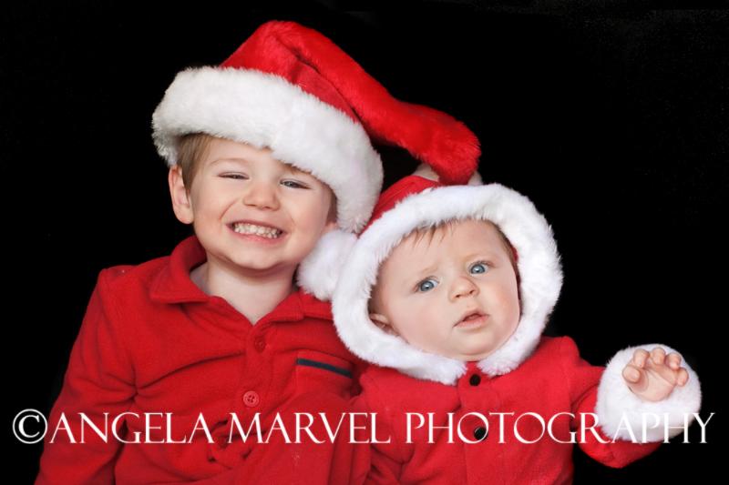 My Christmas boys :)