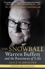 The Snowball - Warren Buffet