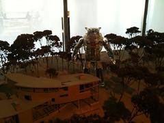 Schwartz Silver diorama (toyboxdx) Tags: gargamel japanesetoy sofubi toyboxdx nekosaur alenyen nekobot incubot