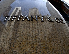 Buy you a Diamond ring @ Tiffany's New York