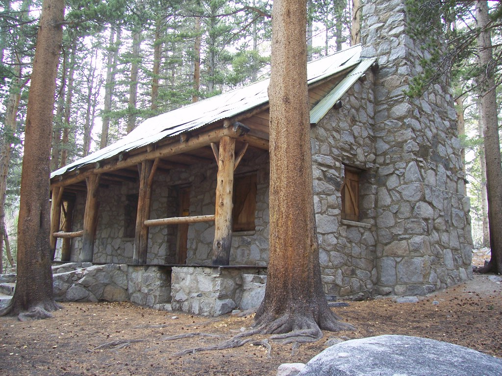 Cabin Pron