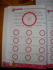 H's homework