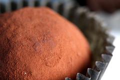 Neo Cocoa: Freshly zested lime