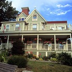 Lunenburg: The Lunenburg Inn