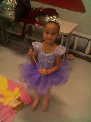 Sugar plum Fairy