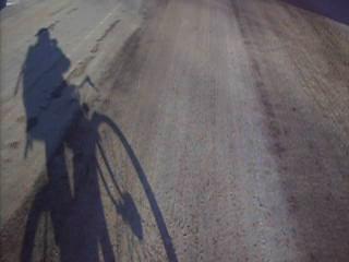 -15 bike ride