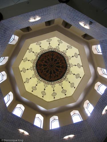 Arab American Museum 1