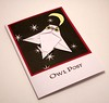 Origami Owl Post Card