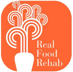 Real Food Rehab