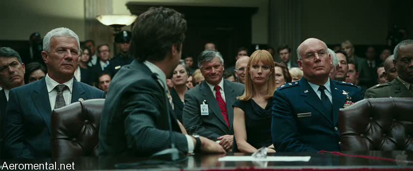 Iron Man 2 Trailer 2 jury