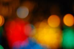 Bokeh!!! (mao !!!) Tags: city hearts stars lights luces bogota bokeh ciudad estrellas 18 corazon nikon50mm18 maolopez mauriciolopez
