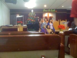 Charter Oak, Dec 20, 2009