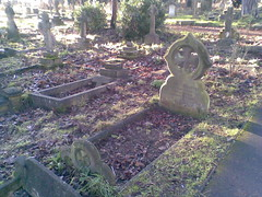 SS Mary and John churchyard