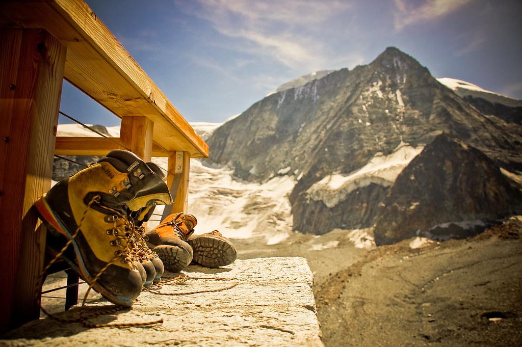 climber's respite