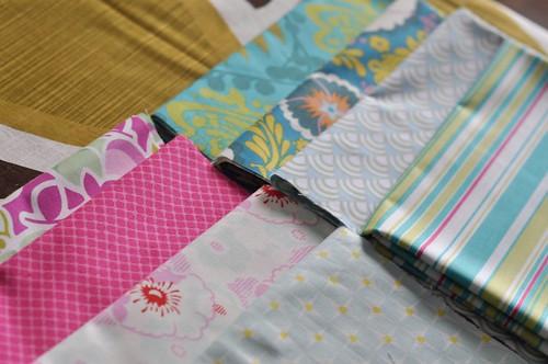 fabric....yumm