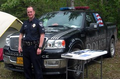 Anchorage, Alaska (AJM NWPD) (AJM STUDIOS) Tags: alaska truck wow ak police anchorage pow ajm officer eklutna niceguy recruit policeofficer recruiter fordf150 nwpd anchoragepolicedepartment stevehaas anchoragepolice ajmstudiosnet northwestpolicedepartment nleaf anchoragepolicecar recruitvehicle