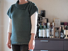 Plain and Simple Pullover