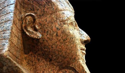 2007_0724_155702AA- Queen Hatshepsut, New York por Hans Ollermann.