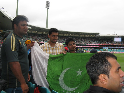 Pakistan funs