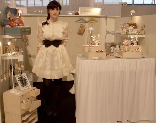Cream Paris Jan. 2010
