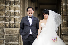 Happy wedding (*K Phong*) Tags: