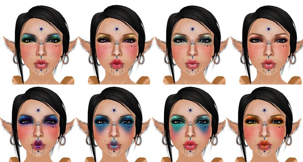 Leafy - Miso Makeups