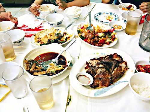 Ju Bao Hong Kong Cuisine