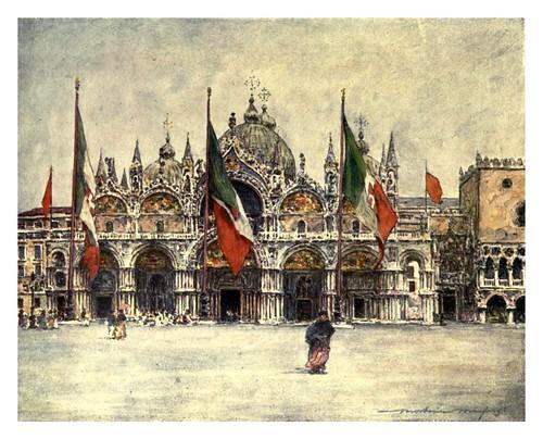 012- San Marcos-Venice – 1904-Dorothy Menpes