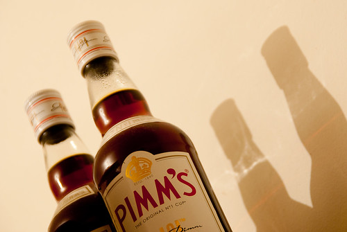 Day #39 - Pimm's