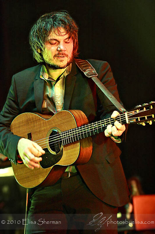 Wilco by Elisa Sherman | photosbyelisa.com