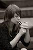 Englishwomen_032-BW (The-Wizard-of-Oz) Tags: london sitting smoking englishwoman