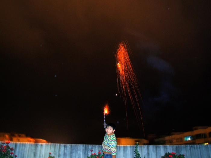 fireworks 700