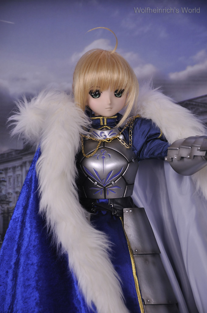 Dollfie Dream Saber セイバー