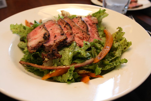 Steak salad (8)