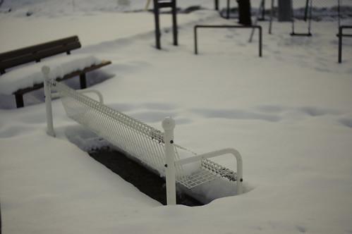 雪景色 7