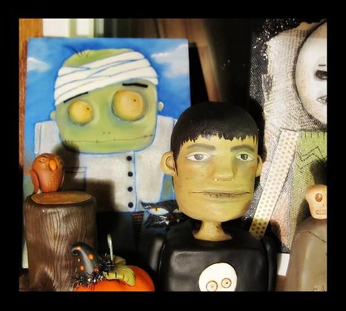 Janell Halloween pcs for jetsetter