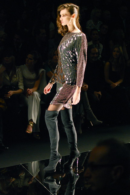 fashion milano moda mode fashionweek johnrichmond settimanadellamoda